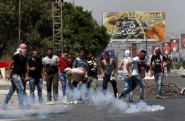 / AFP PHOTO / JAAFAR ASHTIYEH