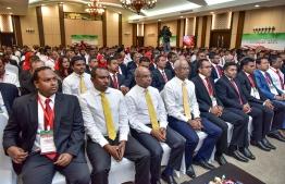 jumhooree party congress 2018 politics