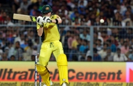 Australian cricket has seen many scandals this year. PHOTO: FINANCIAL REVIEW