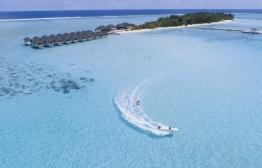 Summer Island Maldives celebrated it's 5 year anniversary on March 1. PHOTO: SUMUMER ISLAND MALDIVES